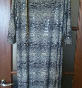 Платье размер 54-56