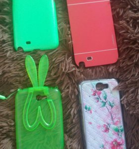 Чехлы для Samsung Galaxy Note 2