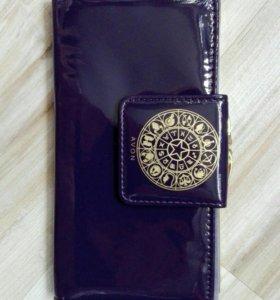 Новый кошелек Avon