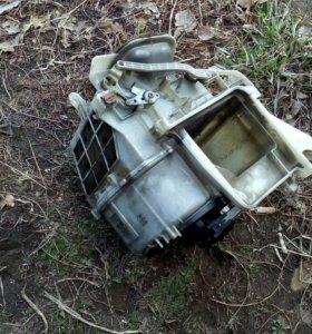Печка Toyota Corolla AE 100