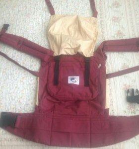 Новый рюкзак переноска для ребенка