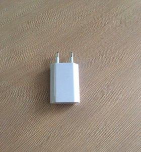 Сетевой адаптер Iphone