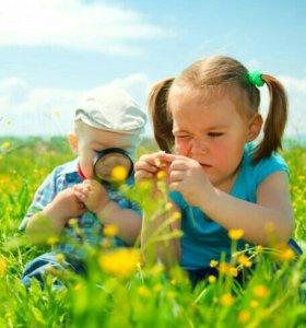 Няня для малышей от 1 до 3лет