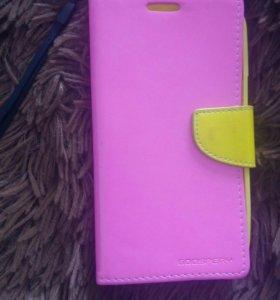 Чехол для Samsung Galaxy Note 2