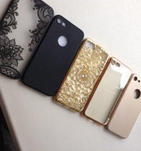 Чехол на 7 iphone