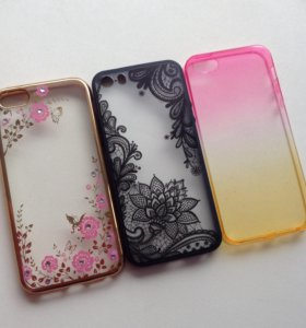 Чехлы 5(5s) iphone