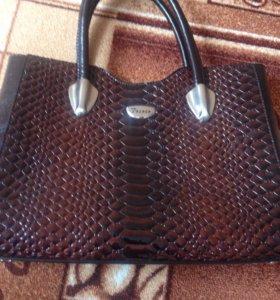 Новая сумка Tosoco торг