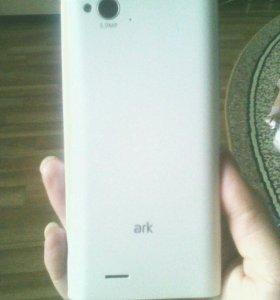 Телефон ark Benefit A1