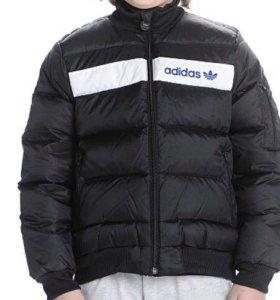 Новая куртка, Адидас original