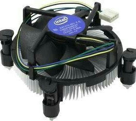 Intel Original Cooler
