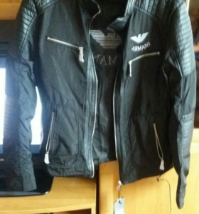 Куртка мужская новая из Германии привезла