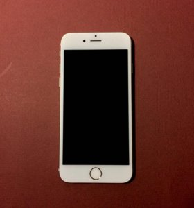 iPhone 6s (silver) 64гб