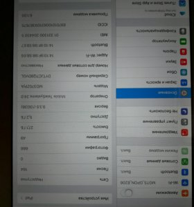 Планшет Apple iPad 3 32g wi-fi+cellular