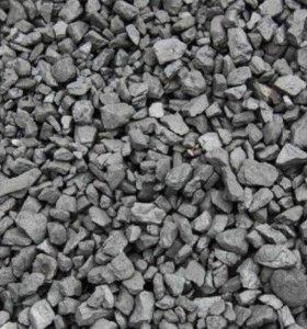 Уголь каменный слабо спекающейся