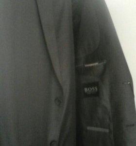 кастюм брюки