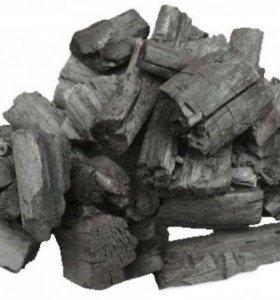 Продам уголь древесный
