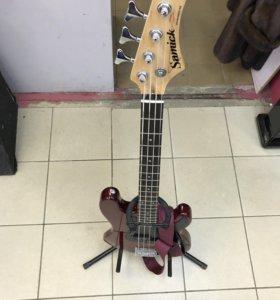 Бас гитара Samick