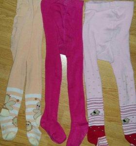 Колготки и носочки