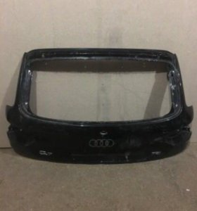 Audi Q7 крышка багажника
