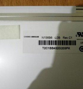 Матрица для ноутбука 15.6 N156B3 L0B C1