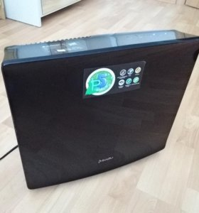 Очиститель воздуха Ballu AP-420F5 с ионизатором