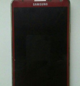 Sumsung galaxy note 3 n900