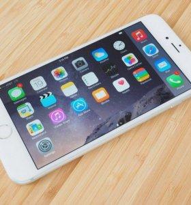 Айфон 6 s плюс
