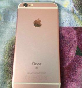 IFhone 6s