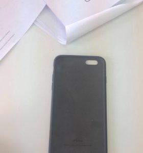 Чехол оригинальный iPhone 6 plus