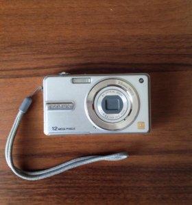 Фотоаппарат Panasonic lumix F3