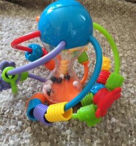 Развивающая игрушка Playgro