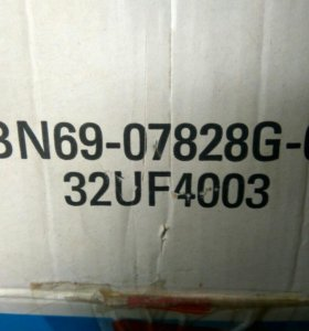 Samsung 32UF4003