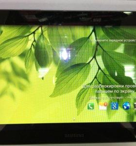 Планшет Samsung Galaxy Tab2