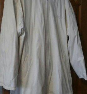 Двухсторонняя куртка MaxMara