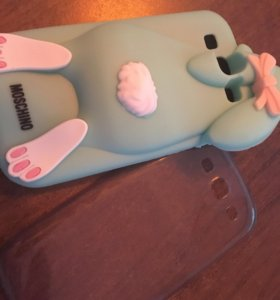 Чехлы на Samsung s3