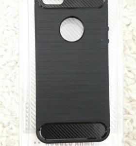 ЧЕХОЛ ПРОТИВОУДАРНЫЙ Apple iPhone 5 /5s