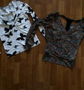 Кофточки , блузки