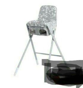 Детское кресло для кормления IKEA