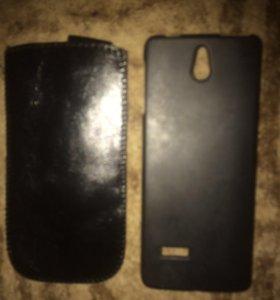 Чехлы Nokia 515