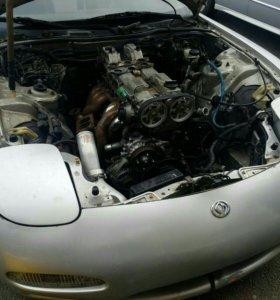 Диагностика автомобиля, ремонт