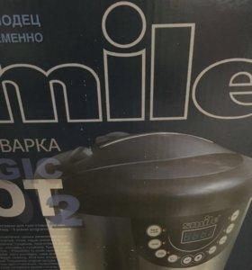 Продаю мультиварку Smile MPS 1141 НОВАЯ