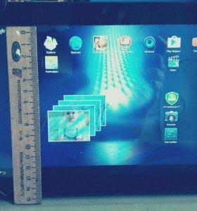 Планшет Prestigio multipad 10.1