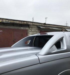 Крышка кузова Mitsubishi L200