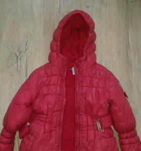 Курточка Chicco