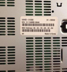 Спутниковый ресивер Humax-3100s