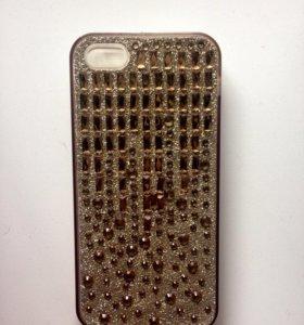 Чехол на iPhone 5 s