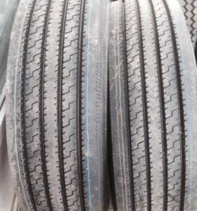 Грузовые шины Satoya 315/80/22.5 руль.