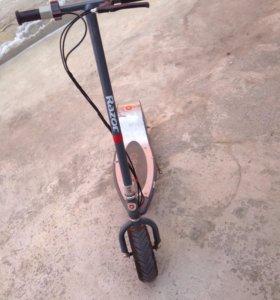Электрический самокат