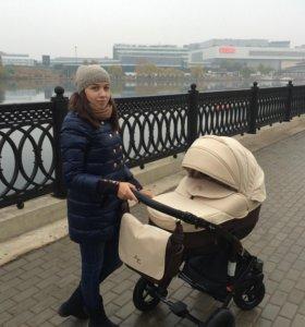 Детская коляска Тако Megaline 2в1