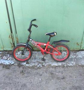 Детский велосипед Stern